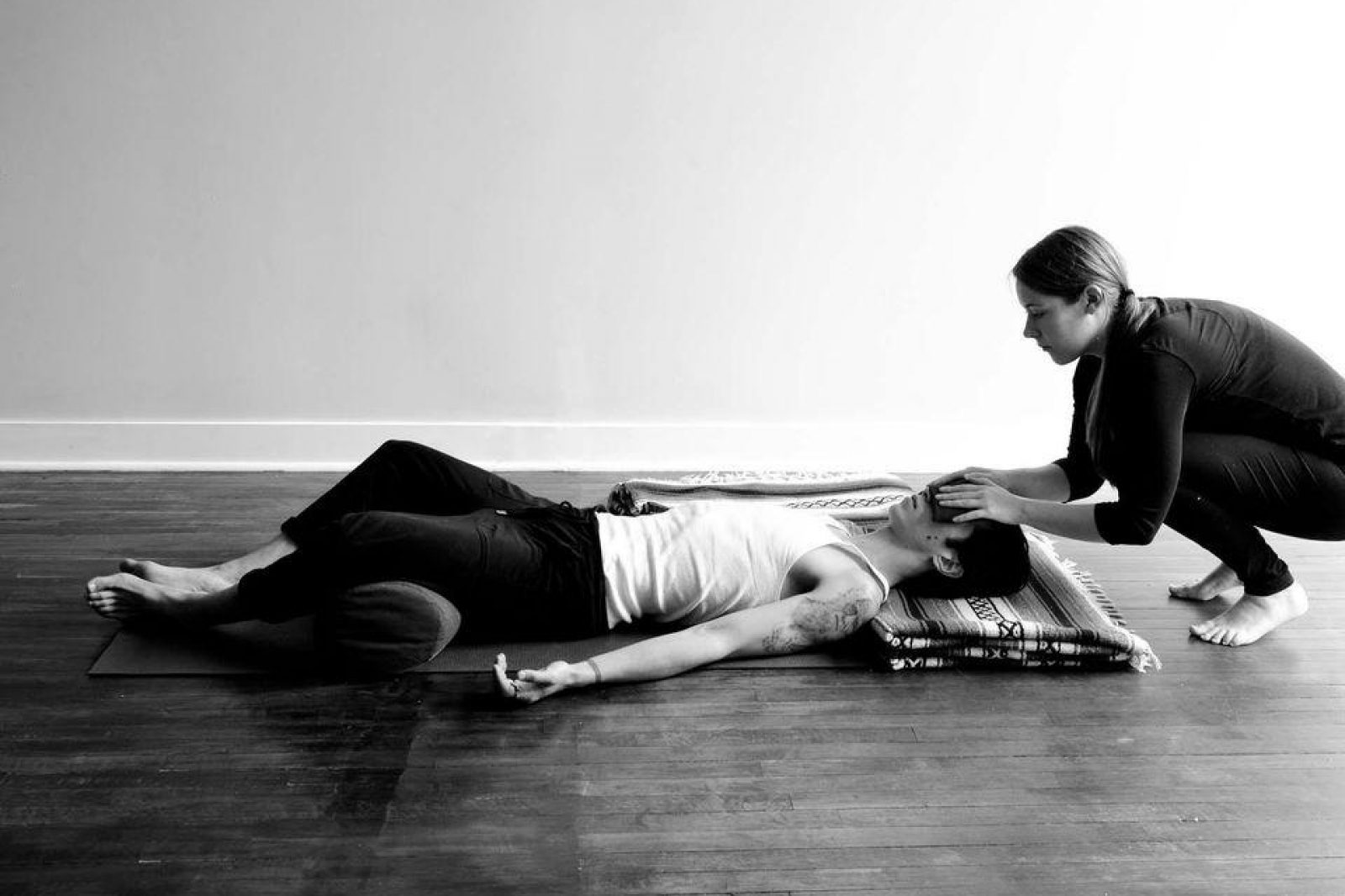 Low Cost Personal Yoga Clinic Autumn 2020