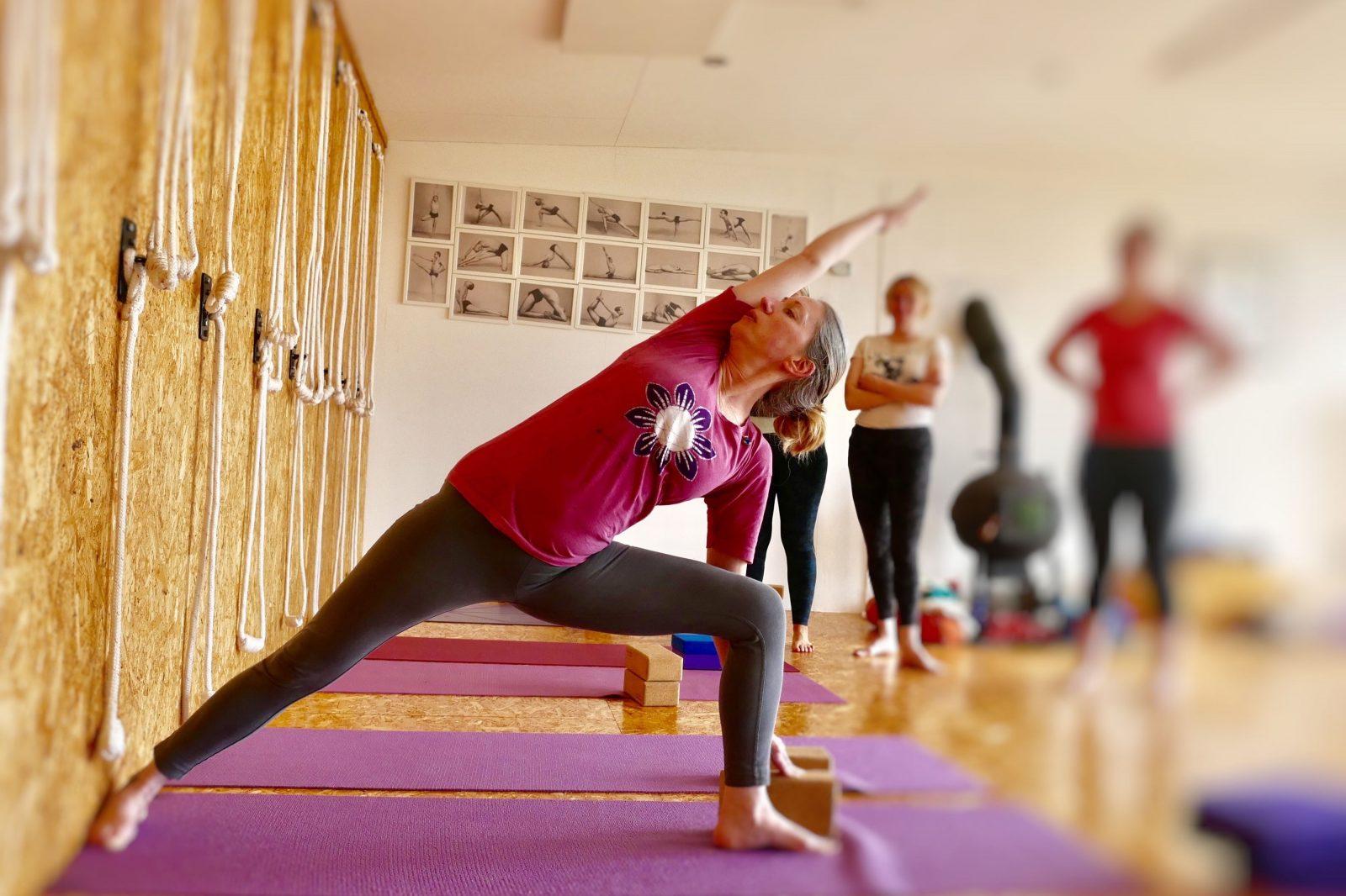 Teresa Yoga Wework Promo 002