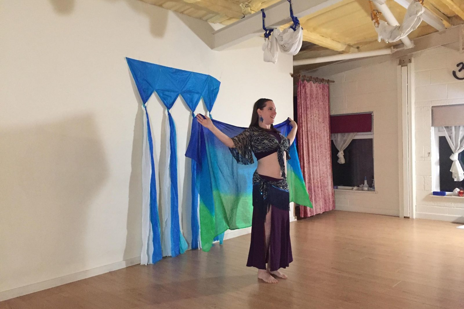 Belly Dance For All Jan 2019