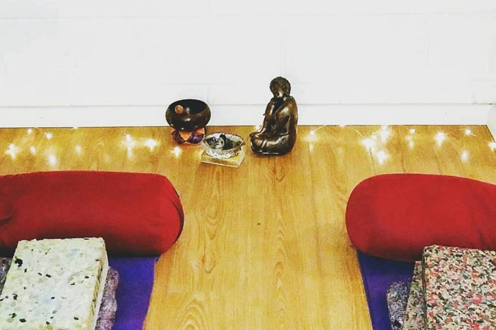 Even Ying Yoga