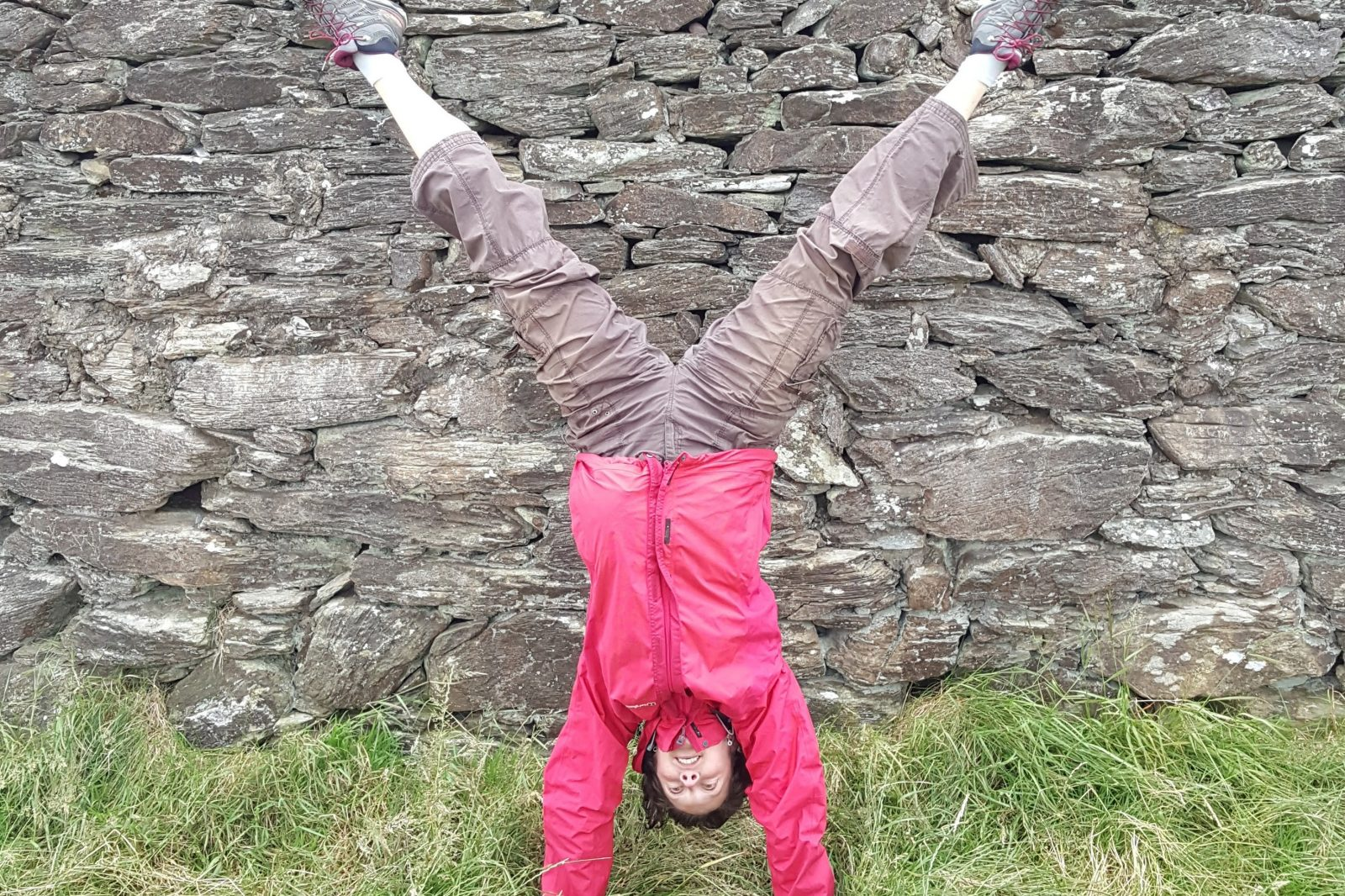 Grianan Handstand Large