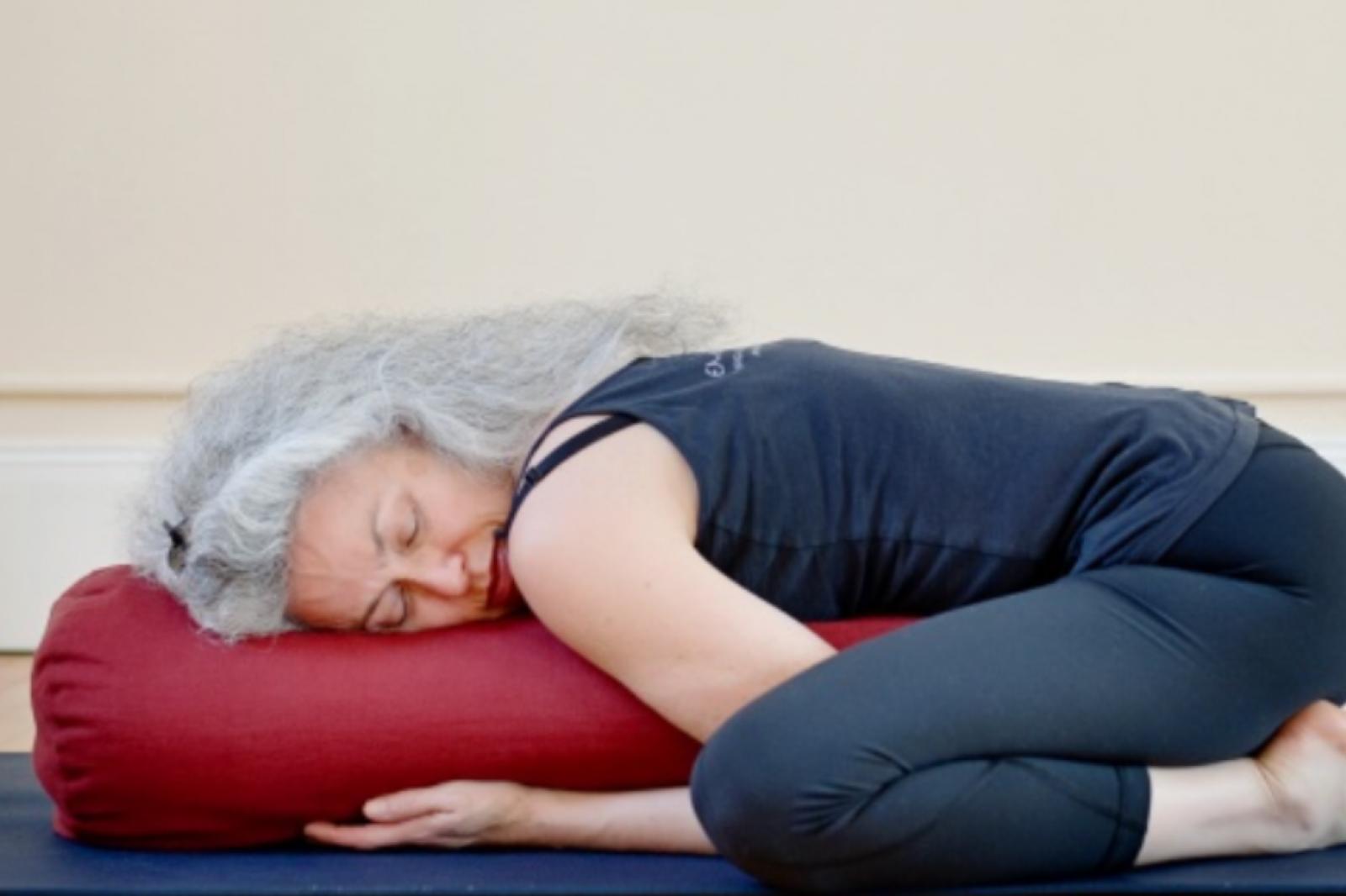 Yoga For Healing 23 Sept