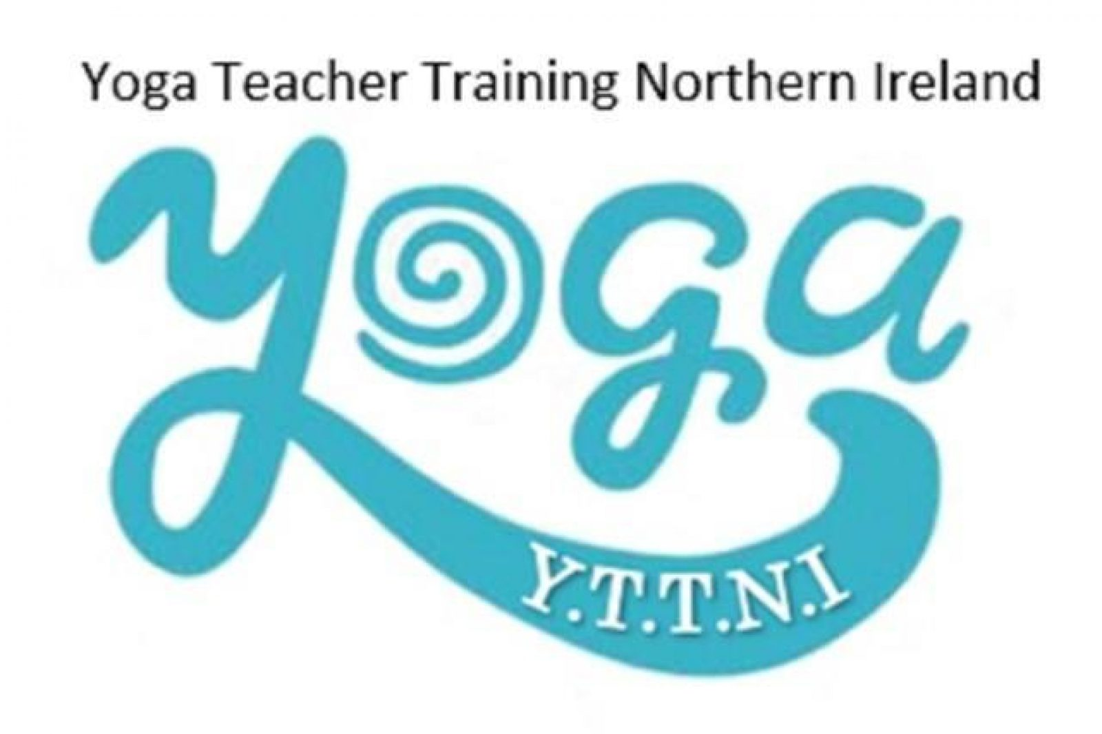 Yoga Teacher Training Borthern Ireland Logo