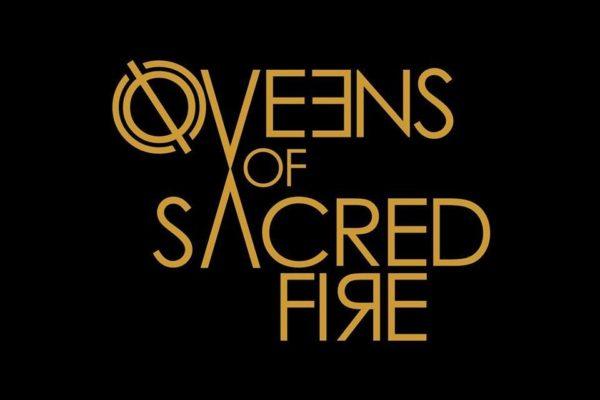 04 June Queen Of Sacred