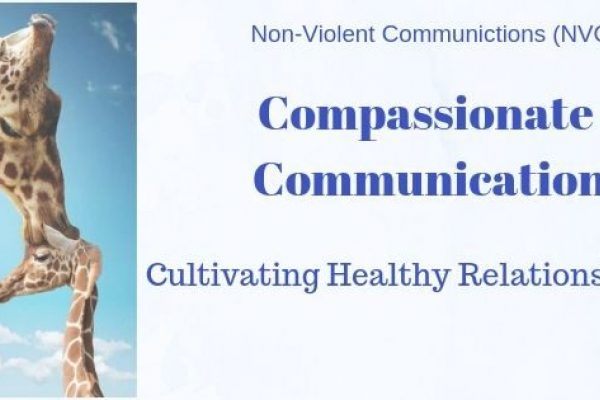 Copy Of Compassionate Communication