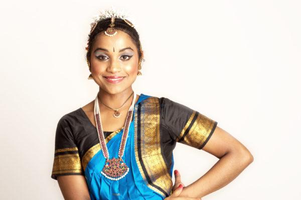 Manisha Natarajan 12Th Aug