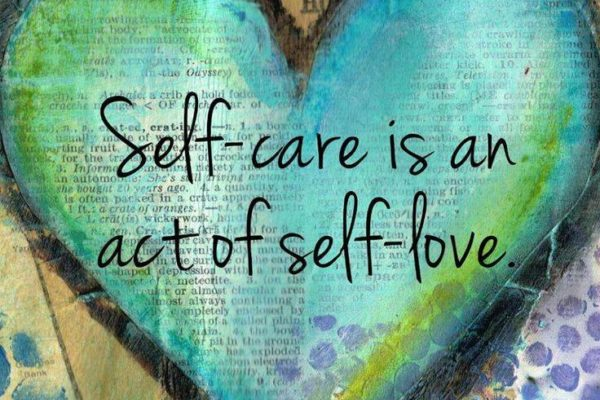 Self Care Sundays 18 Nov