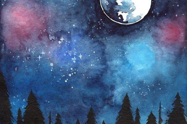 Tessa August Moon