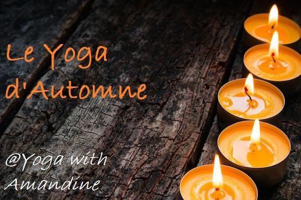 Yoga Dautomne