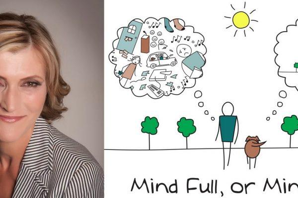 Anne Mindfulliving Event