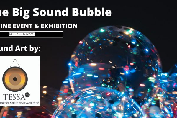 Big Sound Bubble May 2021