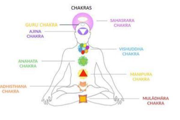 Chakras Workshop