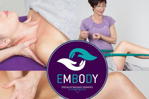Embody Collage