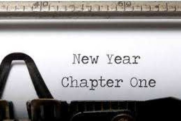 New Year Chapter One Jan 2020