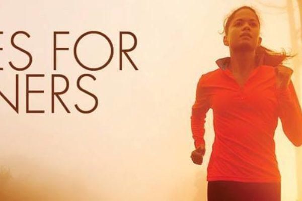 Pilates For Runners 1