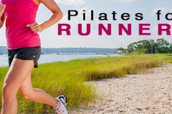 Pilates For Runners 2
