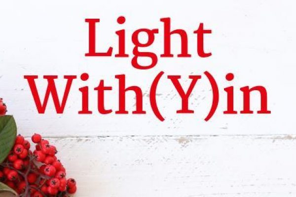 The Light With Yin 23Rd Dec 2018