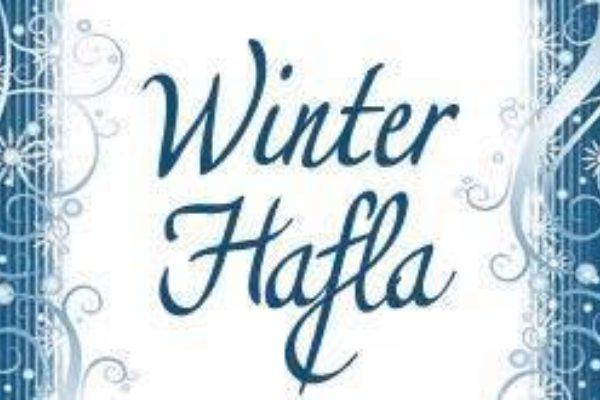 Winter Hafla 26 11 2017