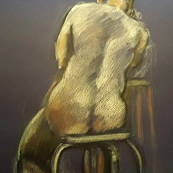 3Rd Nov Saturday Group Life Drawing
