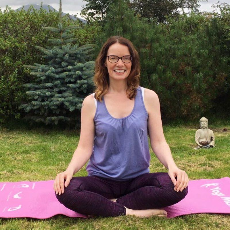 Yoga Hhprofile