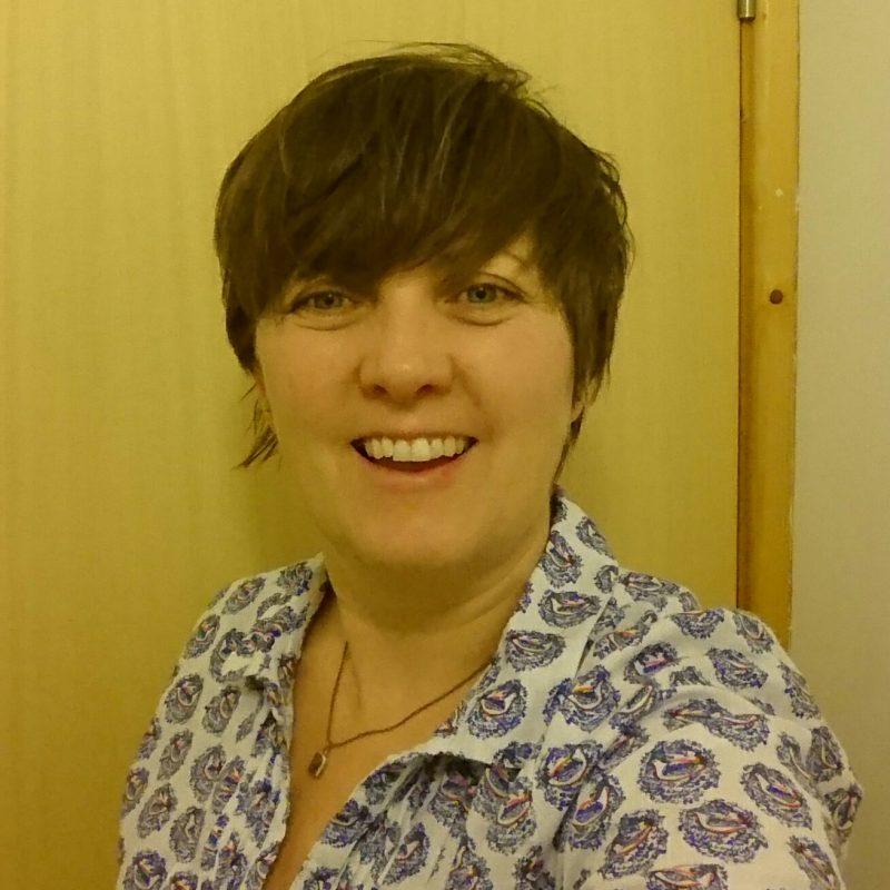 Caroline Boyle Headshot
