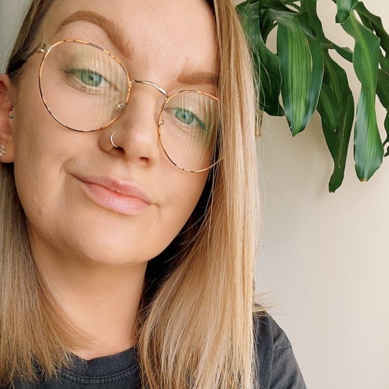 Cecilia Rushe Profile Photo