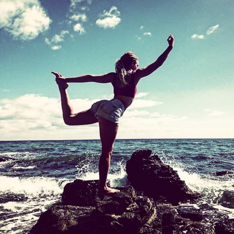 Nat Dancer