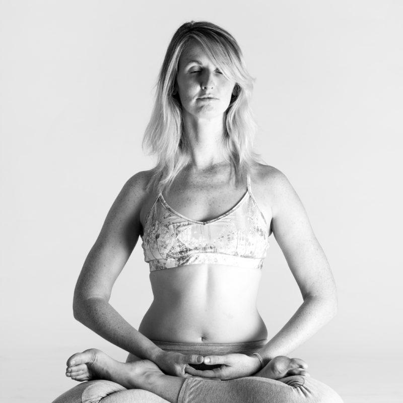Rachael Lindsay Yoga