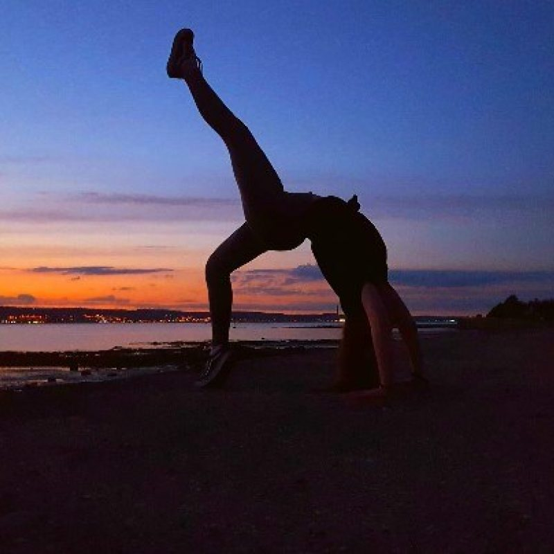 Pilates At Sunset May 2019 Cropped