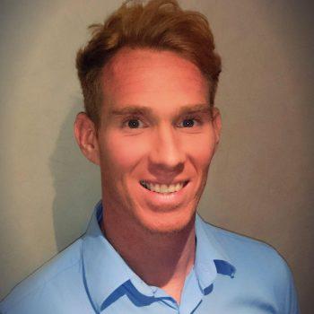 Gareth Toner